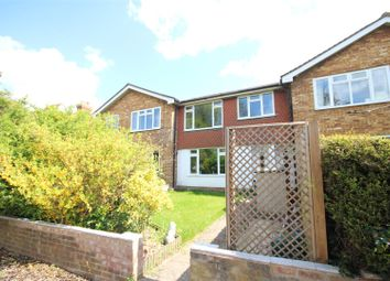 Thumbnail 2 bed maisonette to rent in Station Row, Shalford, Guildford