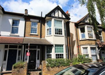 Thumbnail 3 bedroom terraced house for sale in St. Marys Road, Southend-On-Sea
