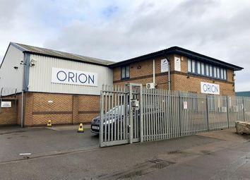 Thumbnail Light industrial for sale in 15A, Unit 4, Merlin Way, Ilkeston, Derbyshire