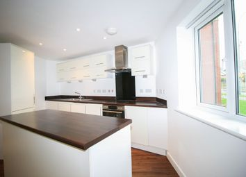 Thumbnail 2 bed flat to rent in Springmeadow Rd, Birmingham