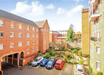 1 bed flat for sale in Pembroke Court, 397 High Street, Chatham, Kent ME4