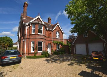 Thumbnail 6 bed detached house for sale in Westfield Road, Lymington, Hampshire