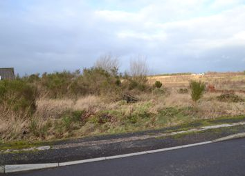 Thumbnail Land for sale in Shoulderigg Place, Coalburn
