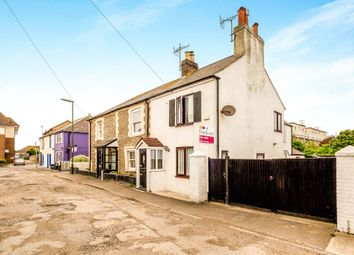 Thumbnail 3 bed cottage for sale in Alma Street, Lancing