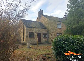 Thumbnail 2 bedroom semi-detached house for sale in East Long Row, Bankfoot, Greenhead