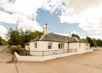 Thumbnail 2 bed semi-detached house for sale in Old Gallows Road, Perth