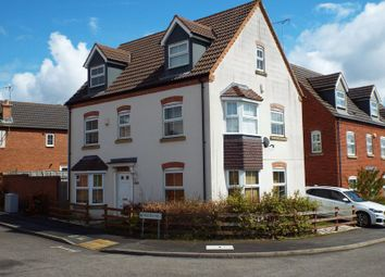 Thumbnail 5 bed detached house to rent in Trostrey Road, Kings Norton, Birmingham