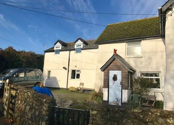Thumbnail 3 bedroom cottage to rent in Dry Lane, Christow, Exeter, Devon