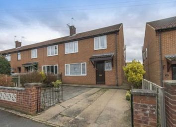 Thumbnail 3 bed semi-detached house to rent in Aston Road, Littleover, Derby