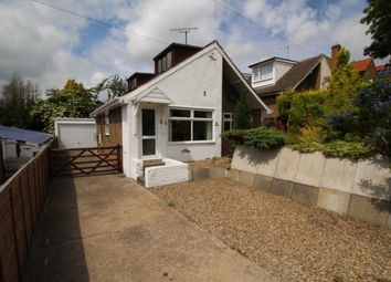 Thumbnail 3 bed bungalow for sale in Lairs Lane, Snainton, Scarborough
