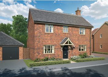 Thumbnail 4 bedroom detached house for sale in Chapel Drive, The Nene, Estone Grange, Aston Clinton