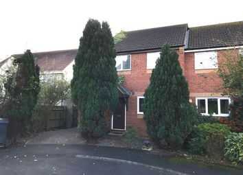 Thumbnail 3 bed semi-detached house to rent in Alexanders Close, Meare