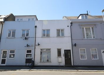 Thumbnail 2 bed maisonette to rent in Bohemia Road, St Leonards On Sea