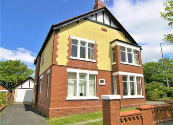 Thumbnail 3 bedroom flat for sale in St Andrews Road South, St Annes, Lytham St Annes, Lancashire