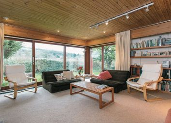 Thumbnail 4 bed detached house for sale in Fullers Lane, Winscombe