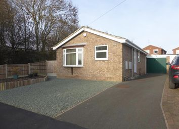Thumbnail 2 bed detached bungalow for sale in Maypole Lane, Littleover, Derby