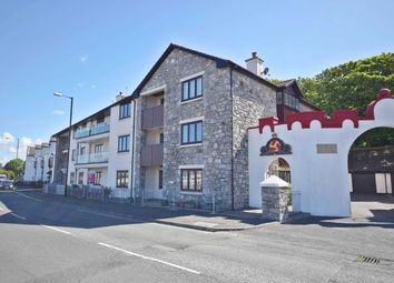 Thumbnail 3 bed flat for sale in Brewery Wharf, Castletown IM91Es