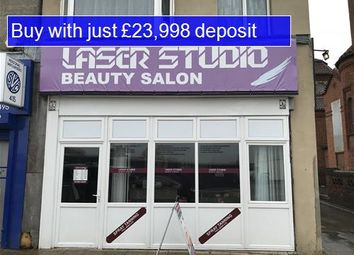 Thumbnail Retail premises for sale in Shirley Road, Shirley, Southampton