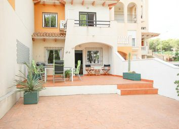 Thumbnail 3 bed town house for sale in Spain, Valencia, Alicante, Campoamor