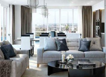 Thumbnail 2 bed flat for sale in Marquis House, Sovereign Court, 45 Beadon Road, London