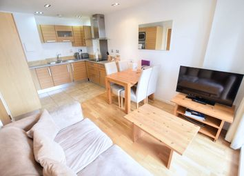 Thumbnail 2 bed flat to rent in City Tower, Canary Wharf
