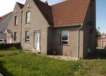 Thumbnail 3 bedroom semi-detached house to rent in Knowehead Road, Kilmarnock