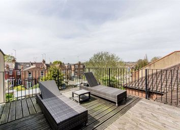 Thumbnail 5 bedroom property to rent in Chandos Road, Willesden Green, London