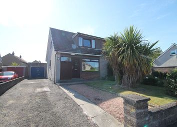 Thumbnail 3 bed semi-detached house for sale in Strachan Avenue, Dundee