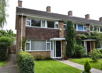 Thumbnail 3 bed end terrace house for sale in Breamwater Gardens, Ham, Richmond