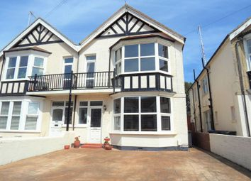 Thumbnail 4 bed semi-detached house for sale in Navarino Road, Worthing
