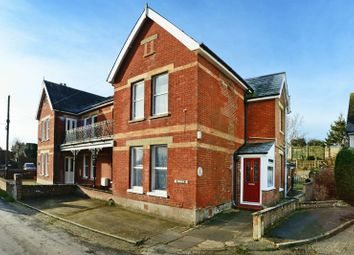 Thumbnail 3 bed semi-detached house for sale in Duck Street, Wool BH20.