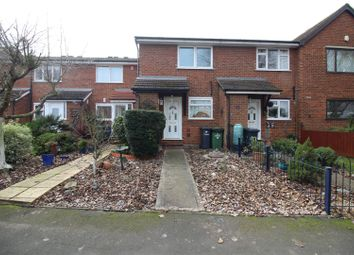 Thumbnail 2 bedroom terraced house for sale in The Canadas, Turnford, Broxbourne, Herts