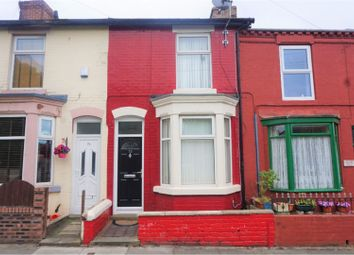 Thumbnail 3 bedroom terraced house for sale in Longfield Road, Liverpool