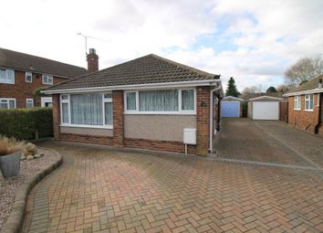 Thumbnail 3 bed bungalow for sale in Watts Road, Farnborough, Hampshire