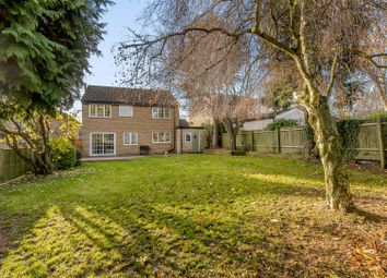 Thumbnail 4 bed detached house for sale in Hill View, Eydon, Daventry, Northamptonshire