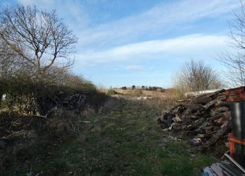 Thumbnail Land for sale in Clough Green, Rotherham
