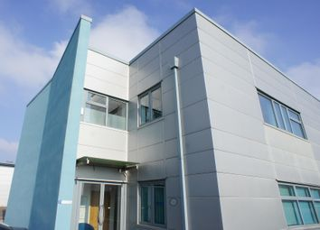 Thumbnail Office for sale in Unit 21 Ergo Business Park, Swindon, Wiltshire