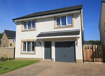 4 bed detached house for sale in Snowdrop Path, East Calder EH53