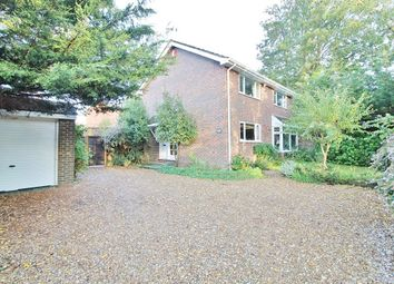 3 bed detached house for sale in Murray Road, Horndean, Waterlooville PO8