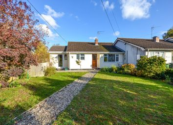 Thumbnail 2 bed terraced bungalow to rent in The Street, Frampton On Severn, Gloucester