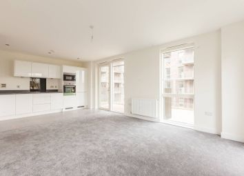 Thumbnail 3 bed flat to rent in Gayton Road, Harrow