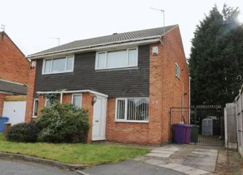 Thumbnail 2 bed semi-detached house for sale in Carnation Road, Walton, Liverpool