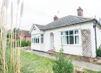 Thumbnail 3 bed bungalow for sale in Doddinghurst Road, Pilgrims Hatch, Brentwood
