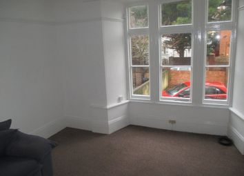 Thumbnail Studio to rent in Villiers Road, Southsea