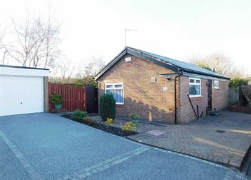 Thumbnail 2 bed detached bungalow for sale in Lowick Green, Woodley, Stockport