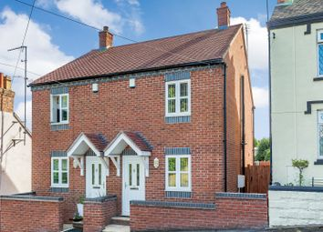 Thumbnail 2 bed semi-detached house for sale in Dukes Hill, Telford