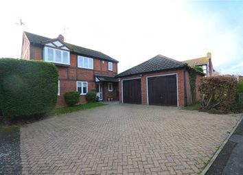 4 bed detached house for sale in Tamarind Way, Earley, Reading RG6