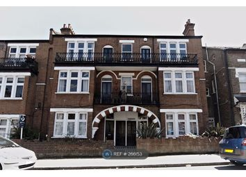 Thumbnail 3 bed flat to rent in Ullswater Road, London