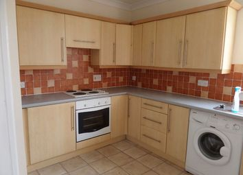Thumbnail 3 bed flat to rent in Crowwood Road, Airdrie