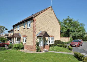 Thumbnail 2 bed property for sale in Ashfield, Ashton Keynes, Wiltshire